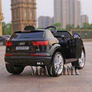 Audi Q7 Lakierowane