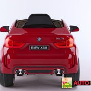 BMW X6 2019r LIFT