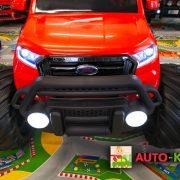 Monster Truck + LCD