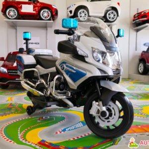 Motor Policyjny BMW R 1200 RT-P