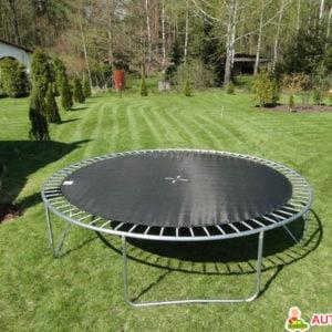 Batut trampoliny FT12 366cm 72 sprężyny