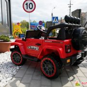 Jeep 4×4 FullTime