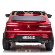 Mercedes GLC63 S